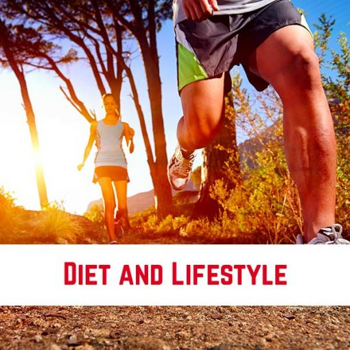 Diet and Lifestyle